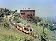 Fogaskerekű Budapest Travel, Commercial Vehicle, Hungary, Old Photos, Marvel, Adventure, Mansions, Landscape, History