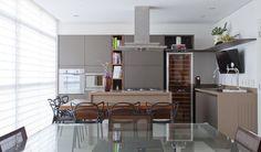 Décor do dia: design na cozinha