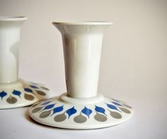 Lyngby Danild 66  Candle holders