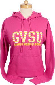 For sweatshirt season #gvsu