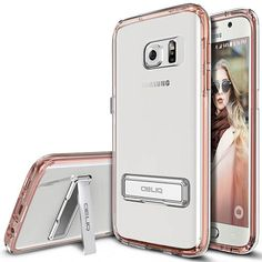 #Galaxy #S7 #Case, OBLIQ [NAKED SHIELD]