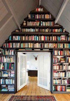 Interieurtips voor de zolderkamer - Residence