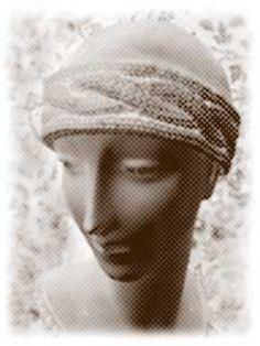 Free Knitting Pattern Chic Cable Headband