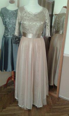 Gold dress Prom Dresses, Formal Dresses, Gold Dress, Fashion, Gold Gown, Moda, Formal Gowns, La Mode, Black Tie Dresses