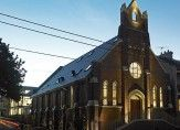 Australian Church Gets New Life as Breathtaking Luxury Apartments  Read more: Australian Church Gets New Life as Gorgeous Luxury Apartments | Inhabitat - Sustainable Design Innovation, Eco Architecture, Green Building