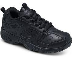 Cooper Lace Sneaker, Black