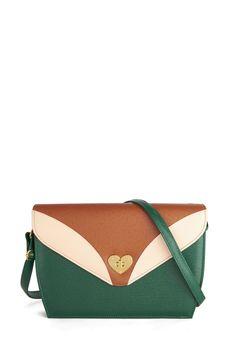 Heart of that World Bag, #ModCloth