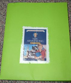 neil armstrong lapbook - photo #46