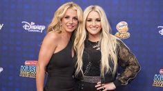 Jamie Lynn and Britney Spears Were Twinning at the Radio Disney Awards