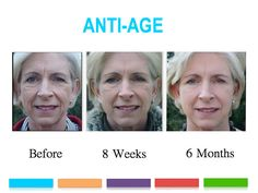 Anti-Age With Us www.TheWrinkleDrs.myrandf.com All products are 60 day supplies.  So you re-order every 2 months.  The creators of Proactive Solution are at it again with the most incredible anti-aging products available today.  Dermatology grade!  No more doctor appointments and prescriptions.