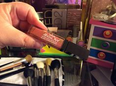 Mark lipgloss brand new