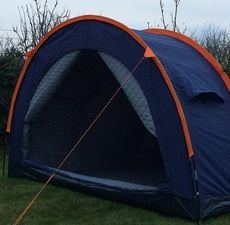 3 PERSON INSULATED TENT & Thermo Tent 3 Modular | Camping | Pinterest | Tents and Camping
