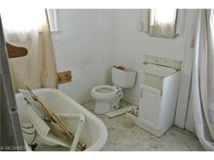 Good area for student rentals. Great investment can be purchased with 3 others, 231 Cole, 235 Cole, and 366 E Crosier. Cheaper if sold as a package. This one needs lots of work and has been stripped of plumbing and wiring. Priced for quick sale. Seller motivated. Not a short sale or bank owned. Quick close with cash.