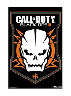 OFFICIAL Call Of Duty Merchandise & T Shirts