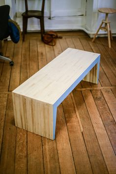 Table FLAM, Martial Nouhaud #Design #Nantes #GAMA