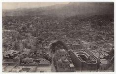 Guanajuato a principio del Siglo XX