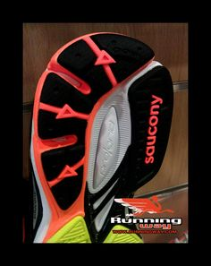 02 Saucony Guide 6 #running
