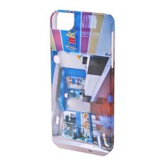 Custom printed iPhone 5 case from PicMyCase.com.