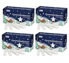 Pyramid candles small white 14 x 74 mm/Pack of 200 Christ... https://www.amazon.co.uk/dp/B077H4C72D/ref=cm_sw_r_pi_dp_x_sGgfAbEAJKTFN