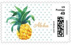 Postage Stamps, Postage Rates & Buy Custom US Postage Stamps | Tiny Prints