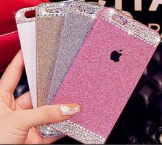 iPhone 5S Crystal Cover Funny Rhinestone Case Cover for iPhone 5/5s/5c/4/4s