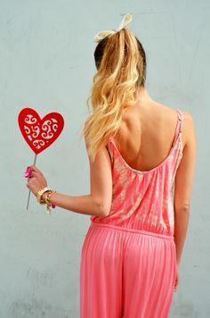 FashionLaine.com wearing #gypsy05 Bamboo Jumper