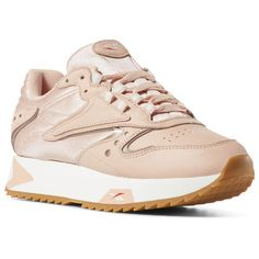 77e3ec761ed Reebok Shoes Women s Classic Leather ATI 90s in Rose Cloud Rose Gold Chlk  Size 8 - Lifestyle Shoes