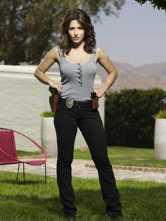 Sarah as Detective Dani Reese in short-lived tv series, 'Life. Sarah Shahi, 10 Most Beautiful Women, Beautiful Celebrities, Hottest Women In Hollywood, Divas, Emmanuelle Vaugier, Female Cop, Hot Brunette, Buy Dress