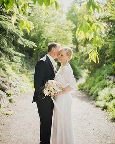 ~ Wind Lost ~ our elegant small June garden wedding Garden Wedding, Our Wedding, Lace Wedding, Wedding Dresses, June, Elegant, Lost, Bridal Dresses, Dapper Gentleman