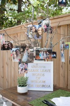Graduation season is upon us, and here are three tips for how to celebrate those graduates in your life well. Graduation Table Decorations, Graduation Party Decor, Grad Parties, Graduation Ideas, Banquet Centerpieces, Great Graduation Gifts, After Life, Atlanta Wedding, Event Design