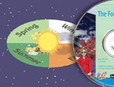 SchoolMedia Interactive - The Four Seasons - Clip: Fall