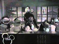 """Starfish and Coffee"" as recorded by  The Artist formerly known as Prince-IT'S PRINCE AND THE MUPPETS o.o"