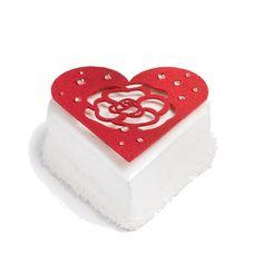 Saint-Valentin 2020 by Dalloyau Valentine Desserts, Valentines Day, Vanille Bourbon, Menu, Pastry Recipes, Culinary Arts, Dalloyau, Cheesecake, Instagram Posts