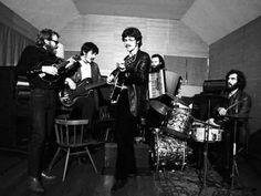 The Band Garth Hudson, Robbie Robertson, Soul Artists, Rock Legends, Number Two, Bob Dylan, Look Cool, Cool Cats, Role Models