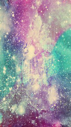 Fond d'écran / wallpaper galaxie galaxy