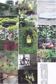 Cecilia Tidstrand, www. Garden Design, Plants, Projects, Student, Log Projects, Flora, Backyard Landscape Design, Landscape Designs, Planters