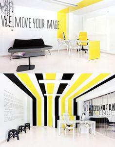 Yellow colour