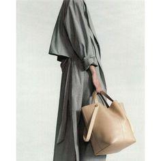 Long Trench | Layers | Style | Minimal | Neutrals | HarperandHarley