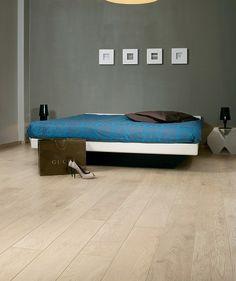 Balterio Magnitude Refined Oak Laminate Flooring Hall Flooring, Oak Laminate Flooring, Plank Flooring, Wooden Flooring, Floors, White Wooden Floor, Topps Tiles, Home Goods, Furniture