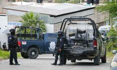 #DESTACADAS:  Caen tres tequileros por emboscada a policías en La Gavia - 24-horas