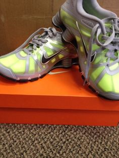 The Games Factory 2. Nike Shox ... 62ada2b944e8