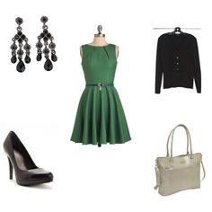Outfit 5/15/11, created by gabriele-neumann on Polyvore