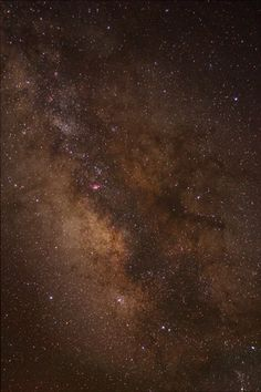 Core of our Milky Way Galaxy