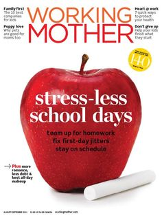 South Suburban Savings: FREEBIE Remider: Working Mother Magazine