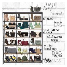 """""""Shoes and bags. My happy place"""" by sally-taylor-winter on Polyvore featuring Tempaper, Fabrizio Chini, Diane Von Furstenberg, Frances Valentine, TOMS, J.W. Anderson, Yeezy by Kanye West, Joseph, Mulberry and Fendi"""