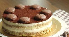 750 grammes vous propose cette recette de cuisine : Gâteau façon tiramisu. Recette notée 4.1/5 par 27 votants