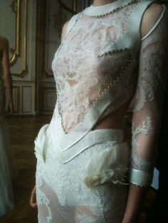 Fashion is Art?...Givenchy.