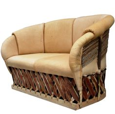 Equipales: Authentic Mexican Leather Chairs: Spanish Colonial, Mexican