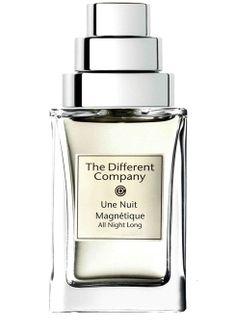 The Different Company :: Une Nuit Magnétique