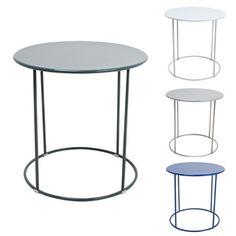 table d'appoint bout de canape